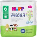 dm Hipp Babysanft Extra Weiche Windeln Gr. 6 (15+ kg)