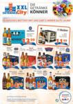Getränke City Aktuelle Angebote - XXL Ost - bis 30.04.2020