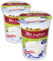 Echt Bio Naturjoghurt