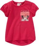 Ernsting's family Minnie Maus T-Shirt im Ringel-Look (Nur online)