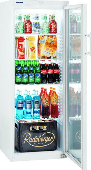 Getränke Kühlschrank FK 3642