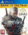 MediaMarkt The Witcher 3: Wild Hunt - Game of the Year Edition - [PlayStation 4]