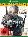 MediaMarkt The Witcher 3: Wild Hunt - Game of the Year Edition - [Xbox One]