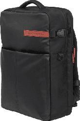 "Notebook Rucksack 17.3"" Omen, schwarz (K5Q03AA#ABB)"