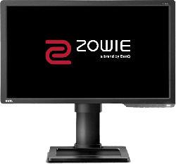 Monitor Zowie XL2411P, schwarz (9H.LGPLB.QBE)