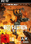 Saturn Red Faction Guerrilla Re-Mars-tered