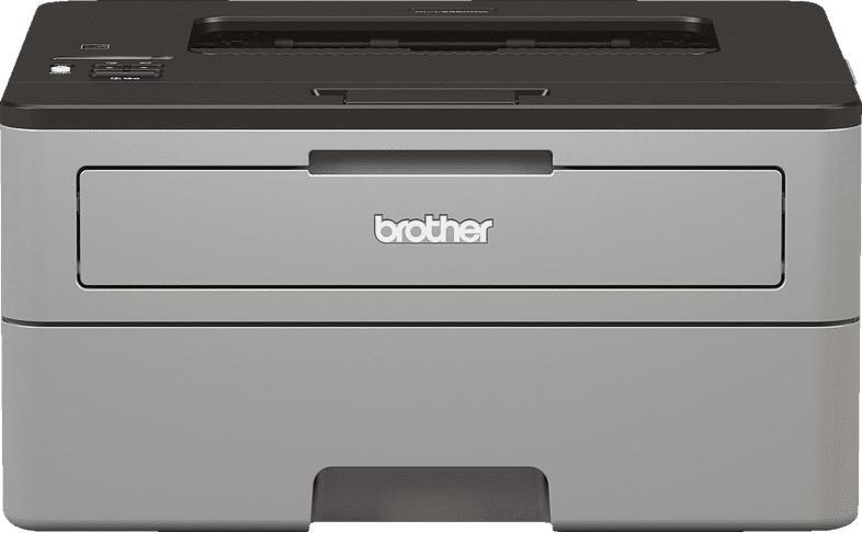 BROTHER HL-L2350DW Elektrofotografischer Laserdruck Laserdrucker WLAN Netzwerkfähig