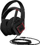 Saturn Gaming Headset OMEN Mindframe 2 Headset, schwarz (6MF35AA)
