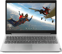 Notebook ideapad L340-17API, Athlon 300U, 8GB RAM, 256GB SSD, Platinum Grey (81LY004MGE)
