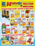 Hahners Verbauchermarkt Wochenangebote - bis 18.04.2020