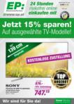 EP:Rieder 15% Sofortrabatt & gratis Lieferung! - bis 13.04.2020