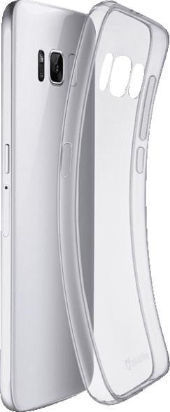 Backcover Finel für Samsung Galaxy S8, ultraschmal, ultratransparent