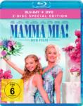 Saturn Mamma Mia! 2-Disc Special Edition