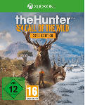 Saturn The Hunter - Call of the Wild - Edition 2019