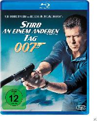 James Bond - Stirb an einem anderen Tag