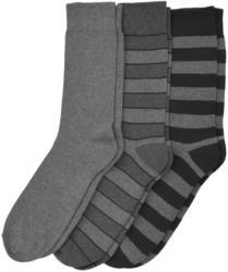 3 Paar Herren Socken im Set (Nur online)