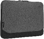 MediaMarkt Notebook Hülle Cypress Eco Sleeve mit EcoSmart, 11-12 Zoll, Grau (TBS64902GL)