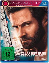 Wolverine - Weg des Kriegers - Pro 7 Blockbuster