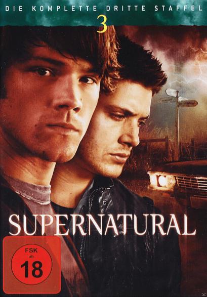 Supernatural - Staffel 3