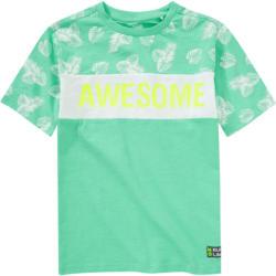 Jungen T-Shirt mit Allover-Motiv