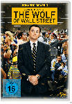 Saturn The Wolf of Wall Street
