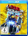 Media Markt The LEGO Movie (3D Blu-ray + Blu-ray)