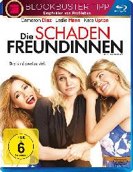 Die Schadenfreundinnen - Pro 7 Blockbuster