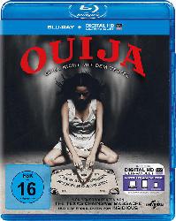 Ouija Spiel nicht mt dem Teufel