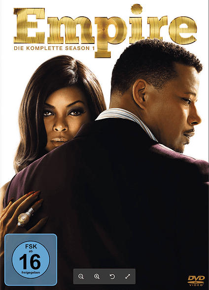 Empire - Staffel 1