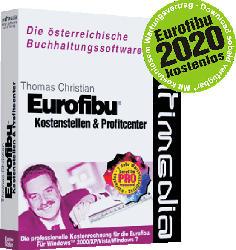 Eurofibu Kostenrechnung 2019 Professional für Eurofibu Bilanz 2019