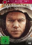 Saturn Der Marsianer rettet Mark Watney (Matt Damon) - Pro 7 Blockbuster