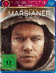 MediaMarkt Der Marsianer rettet Mark Watney (Matt Damon) - Pro 7 Blockbuster