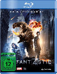 Media Markt Fantastic Four