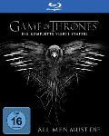 Media Markt Game of Thrones - Die komplette vierte Staffel