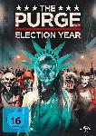 MediaMarkt The Purge: Election Year