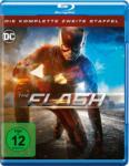 MediaMarkt The Flash - die komplette 2. Staffel