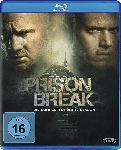 MediaMarkt Prison Break - Die komplette Season 5