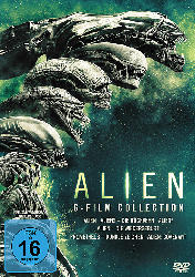 Alien 1-6 Collection