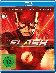 The Flash: Die komplette 3. Staffel