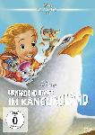 MediaMarkt Disney Classics - Bernard und Bianca im Känguruland [DVD]