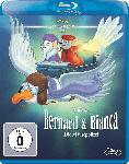 MediaMarkt Bernard & Bianca - Die Mäusepolizei [Blu-ray]
