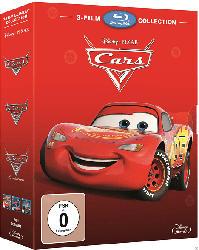 Cars 1-3