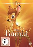 MediaMarkt Bambi [DVD]