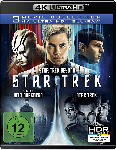 MediaMarkt Star Trek / Star Trek Into Darkness / Star Trek: Beyond (HDR)