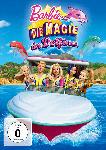 MediaMarkt Barbie: Die Magie der Delfine [DVD]