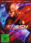 MediaMarkt The Flash Staffel 4