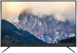 JTC 4K UHD LED TV 126cm (49,5 Zoll), Smart TV, 5.0N, 60 Hz, Atlantis Sound