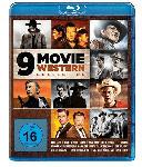 MediaMarkt 9 Movie Western Collection-Vol.1
