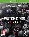 MediaMarkt Watch Dogs Legion Ultimate Edition