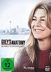 Grey's Anatomy:Staffel 15